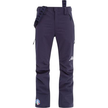 Kappa 6CENTO 622 HZ FISI - Pánské lyžařské kalhoty