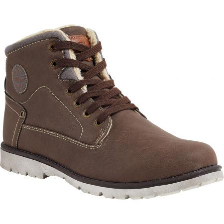 Willard HAZE - Pánská zimní obuv