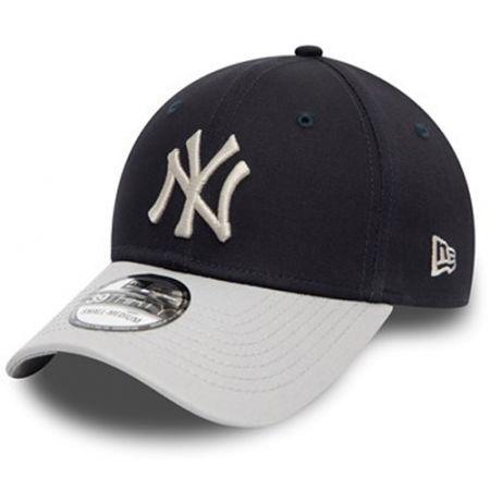 Klubová kšiltovka - New Era 3930 MLB LEAGUE ESSENTIAL NEYYAN