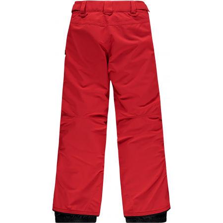 Chlapecké lyžařské/snowboardové kalhoty - O'Neill PB ANVIL PANTS - 2