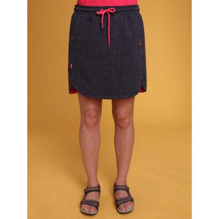 Dámská sukně - Loap EBEL - 2