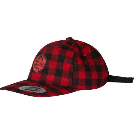 Pánská kšiltovka - O'Neill BM CHECK CAP
