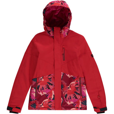 O'Neill PG CORAL JACKET - Dívčí lyžařská/snowboardová bunda