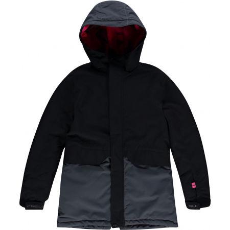 O'Neill PG ZEOLITE JACKET - Dívčí lyžařská/snowboardová bunda