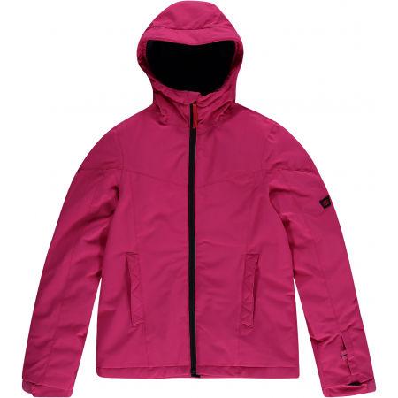 Dívčí lyžařská/snowboardová bunda - O'Neill PG ADELITE JACKET - 1