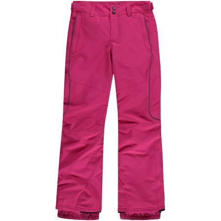 O'Neill PG CHARM REGULAR PANTS - Dívčí lyžařské/snowboardové kalhoty