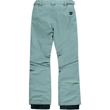 Dívčí lyžařské/snowboardové kalhoty - O'Neill PG CHARM REGULAR PANTS - 2