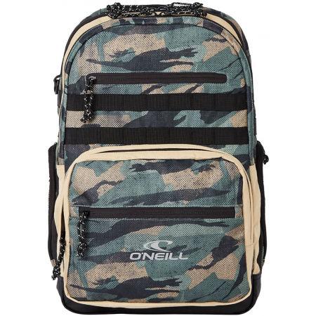 O'Neill BM PRESIDENT BACKPACK - Městský batoh