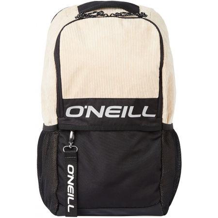 O'Neill BM DIAGONAL BACKPACK - Městský batoh