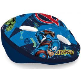 Disney AVENGERS - Dětská helma na kolo
