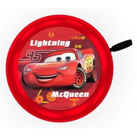 Disney CARS - Zvonek na kolo