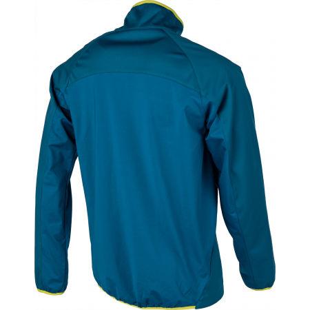 Pánská softshellová bunda - Arcore CYRIL - 3