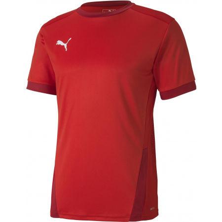 Puma TEAM GOAL 23 - Pánské sportovní triko