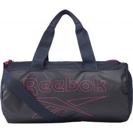 Reebok W ESSENTIALS CYLINDER BAG