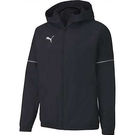 Puma TEAM GOAL RAIN JACKET