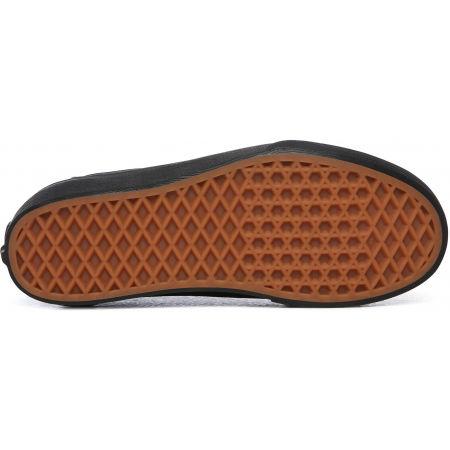 Dámské nízké tenisky - Vans WARD PLATFORM - 5