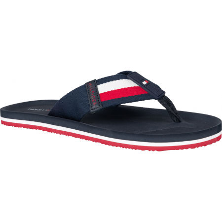 Tommy Hilfiger SPORTY CORPORATE BEACH SANDAL