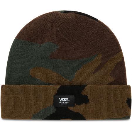 Vans MN MTE CUFF BEANIE - Pánská zimní čepice