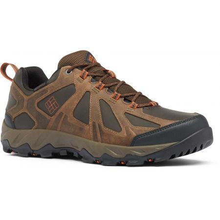 Columbia PEAKFREAK XCRSN II LOW LTHR - Pánská trailová obuv
