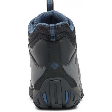 Pánská multisportovní obuv - Columbia DUNWOOD MID - 7