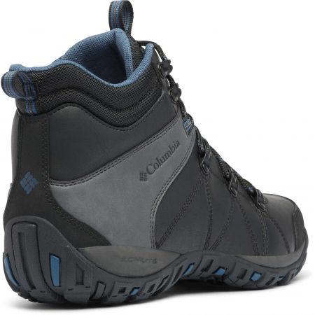 Pánská multisportovní obuv - Columbia DUNWOOD MID - 9