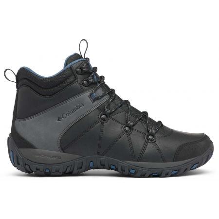 Pánská multisportovní obuv - Columbia DUNWOOD MID - 2