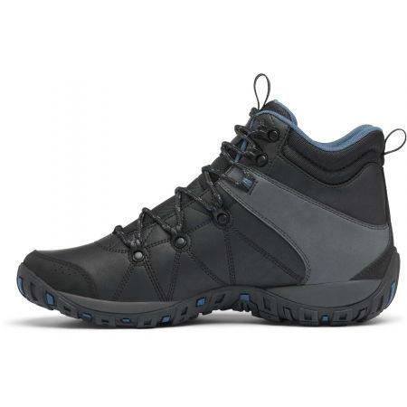 Pánská multisportovní obuv - Columbia DUNWOOD MID - 3
