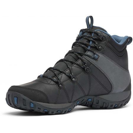 Pánská multisportovní obuv - Columbia DUNWOOD MID - 8