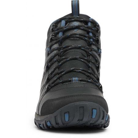Pánská multisportovní obuv - Columbia DUNWOOD MID - 6