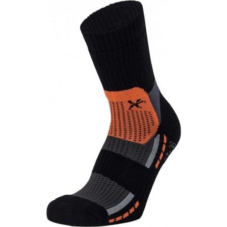 TEREKKING - Funkční trekingové ponožky - Klimatex TEREKKING - 1