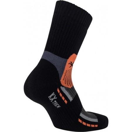 TEREKKING - Funkční trekingové ponožky - Klimatex TEREKKING - 2