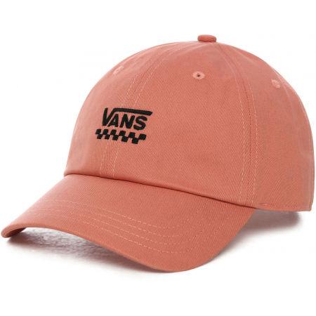 Vans WM COURT SIDE HAT - Dámská kšiltovka
