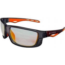 Laceto FUSION - Čiré sluneční brýle