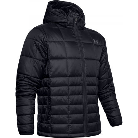 Under Armour ARMOUR INSULATED HOODED JKT