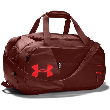 Under Armour UNDENIABLE DUFFEL 4.0 SM - Sportovní taška