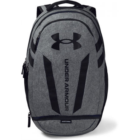 Under Armour HUSTLE 5.0 BACKPACK - Batoh