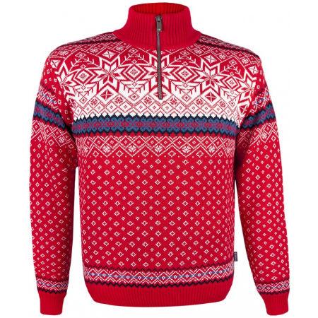 Kama SVETR CLASSICS 471 - Pletený svetr
