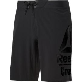 Reebok RC EPIC BASE SHORT LG BR - Pánské šortky