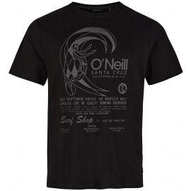 O'Neill LM ORIGINALS PRINT T-SHIRT - Pánské tričko