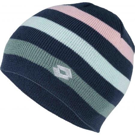 Lotto LEILA - Dívčí pletená čepice