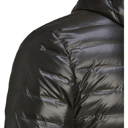 Pánská péřová bunda - adidas VARILITE DOWN HOODED JACKET - 9
