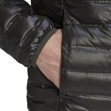 Pánská péřová bunda - adidas VARILITE DOWN HOODED JACKET - 11