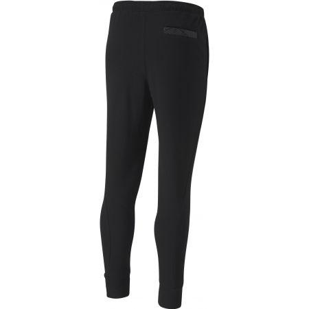 Pánské kalhoty - Puma TEAM FINAL 21 CASUALS SWEAT PANTS - 2