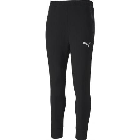 Pánské kalhoty - Puma TEAM FINAL 21 CASUALS SWEAT PANTS - 1