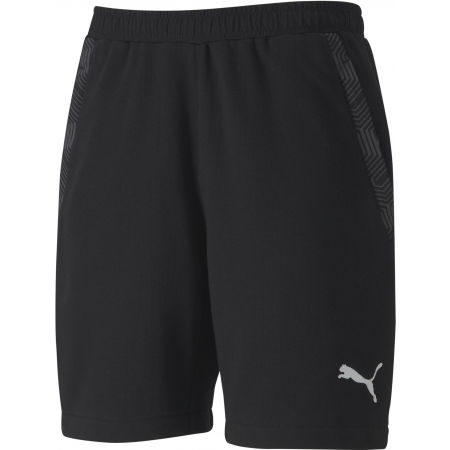 Puma TEAM FINAL 21 CASUALS SHORTS - Pánské kalhoty