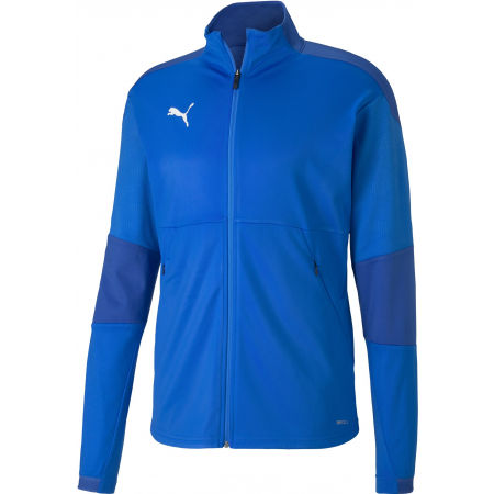 Puma TEAM FINAL 21 TRAINING JACKET - Pánská bunda