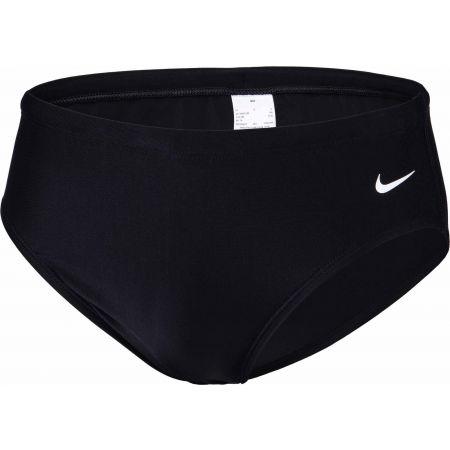 Pánské plavky - Nike TILT LOGO BRIEF - 1