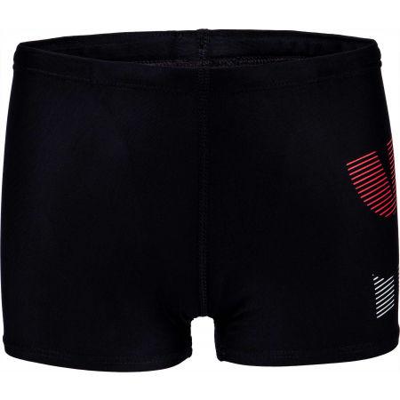 Chlapecké plavky - Nike TILT - 2