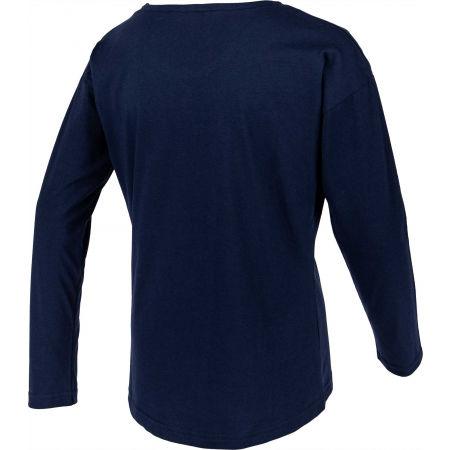 Dívčí tričko - Lewro SABRINA - 3