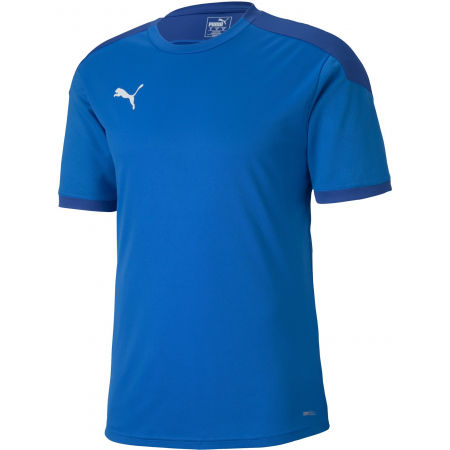 Puma TEAM FINAL 21 TRAINING JERSEY - Pánské triko